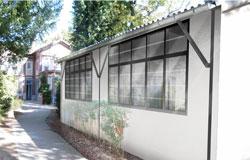 L'atelier d'Arts Plastiques du lycée la source à Nogent (94) - Région Ile de France