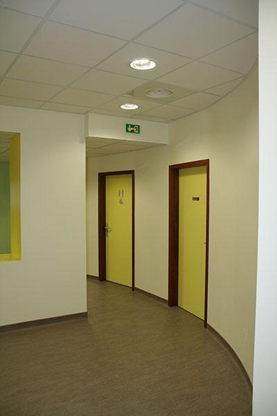 Cabinet médical et dentaire de Saint Augustin